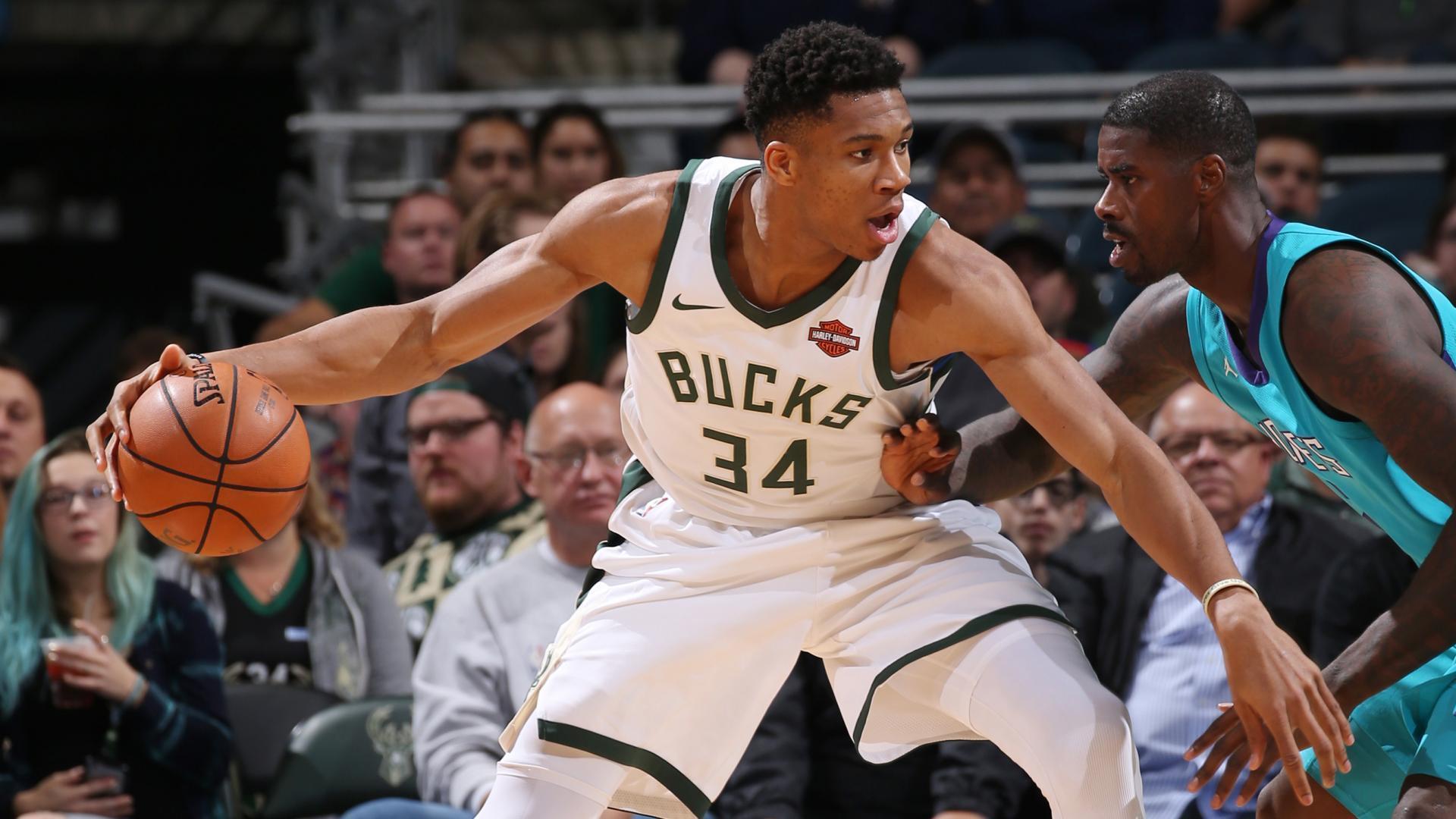 Голден Стэйт — Милуоки. Прогноз на матч 9 ноября 2018. НБА