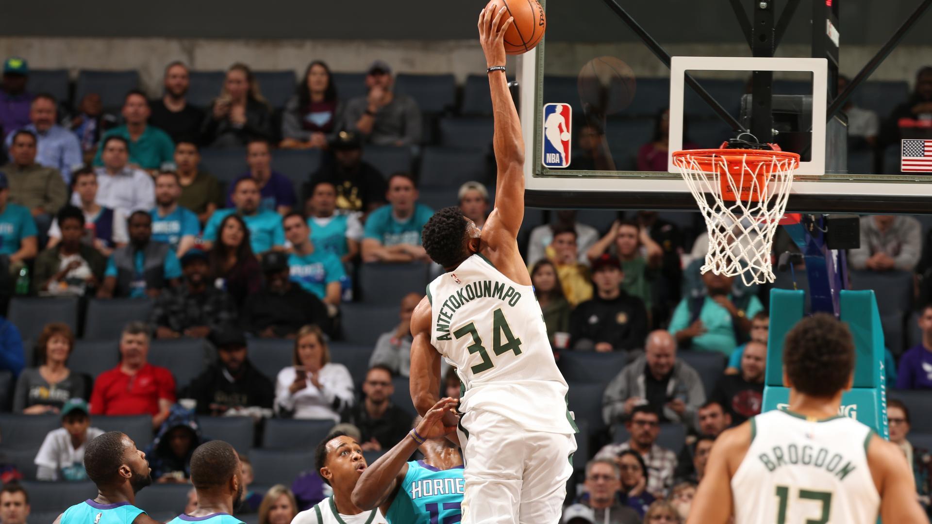 Милуоки — Портленд. Прогноз на матч 22 ноября 2018. НБА