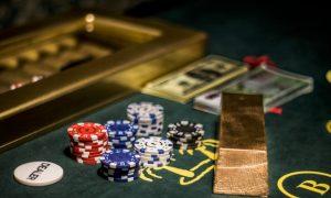 В Чите была обнаружена и закрыта подпольная сеть казино