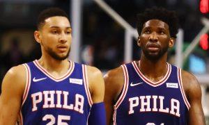 Орландо — Филадельфия. Прогноз на 15 ноября 2018. НБА