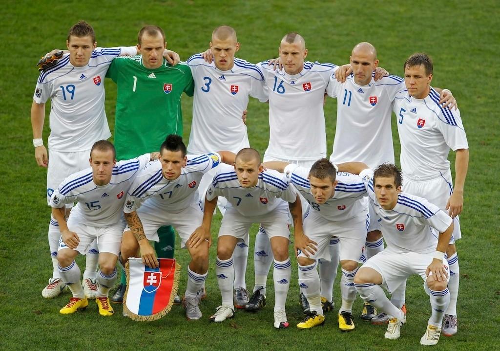 Прогноз на 16.11.18. Словакия - Украина