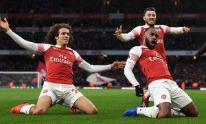 Арсенал — Тоттенхэм. Прогноз на матч 19 декабря 2018. Кубок Английской Лиги