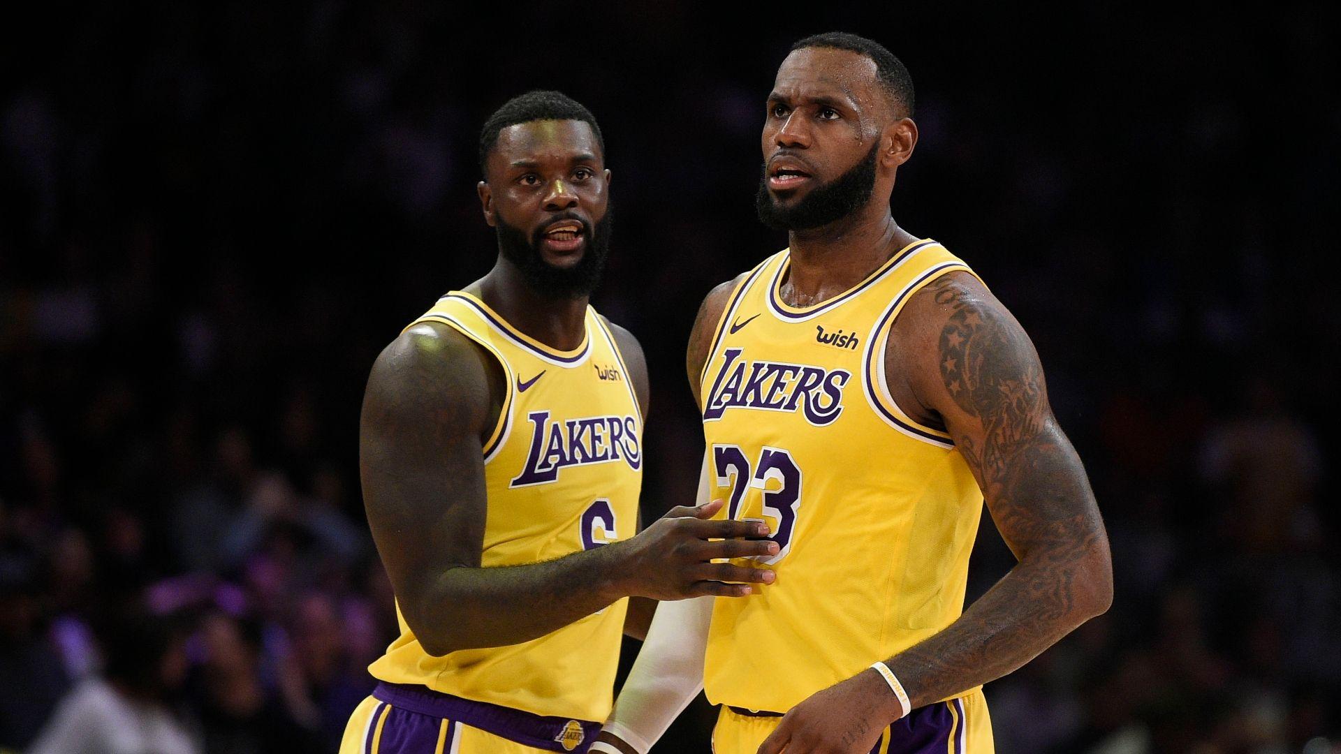 Лейкерс — Нью-Орлеан. Прогноз на матч 22 декабря 2018. НБА