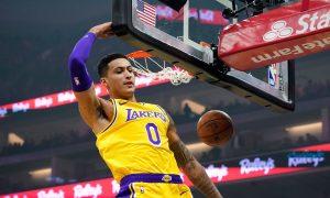 Вашингтон — Лейкерс. Прогноз на матч 17 декабря 2018. НБА