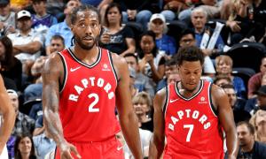 Голден Стэйт — Торонто. Прогноз на матч 13 декабря 2018. НБА