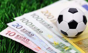 Букмекерские компании будут информировать спортивные лиги о подозрительных выигрышах