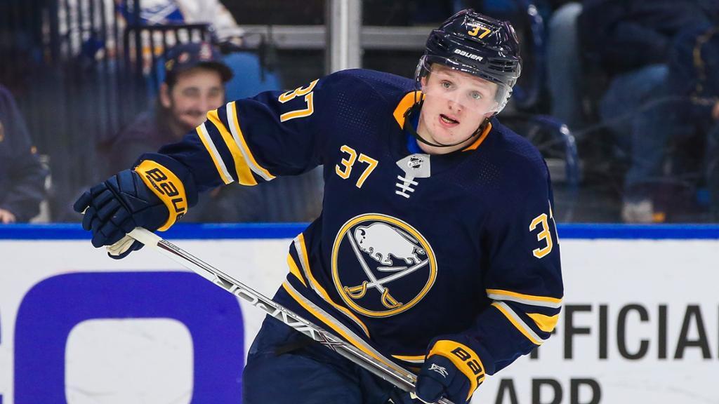 Бостон — Баффало. Прогноз на 17 декабря 2018. НХЛ