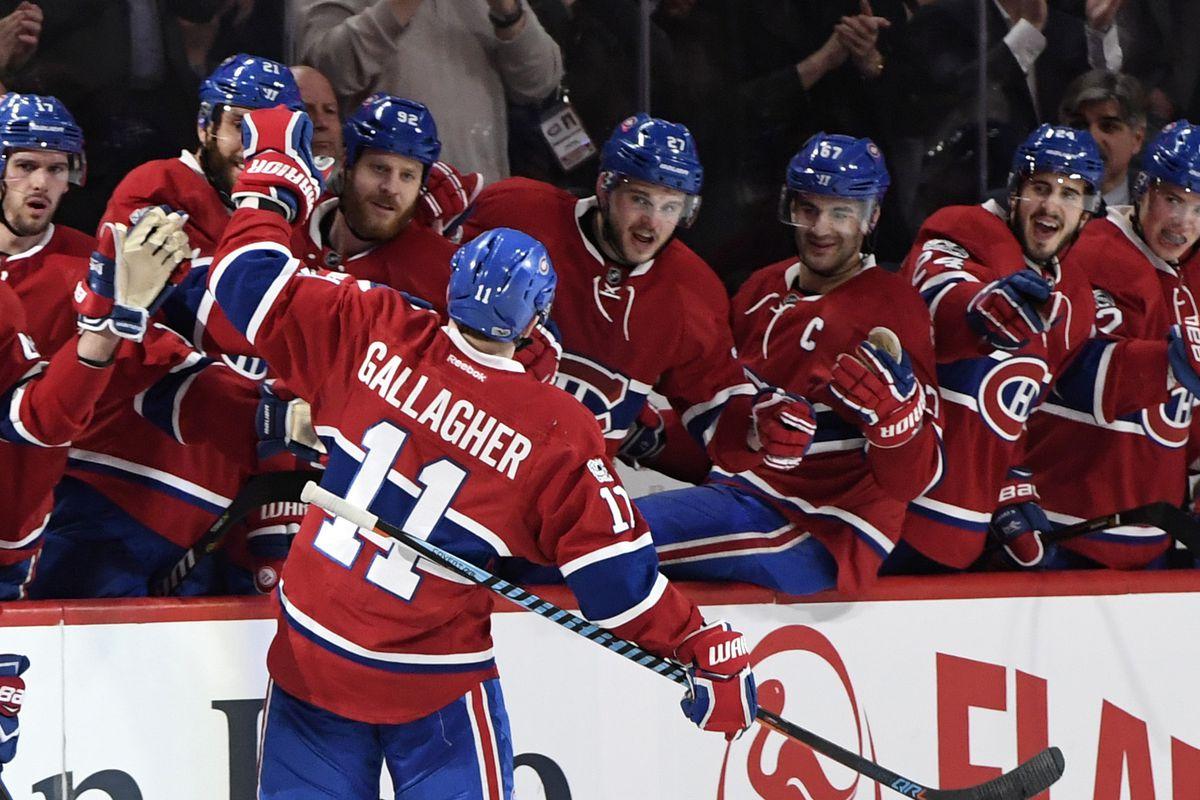Миннесота — Монреаль. Прогноз на 12 декабря 2018. НХЛ