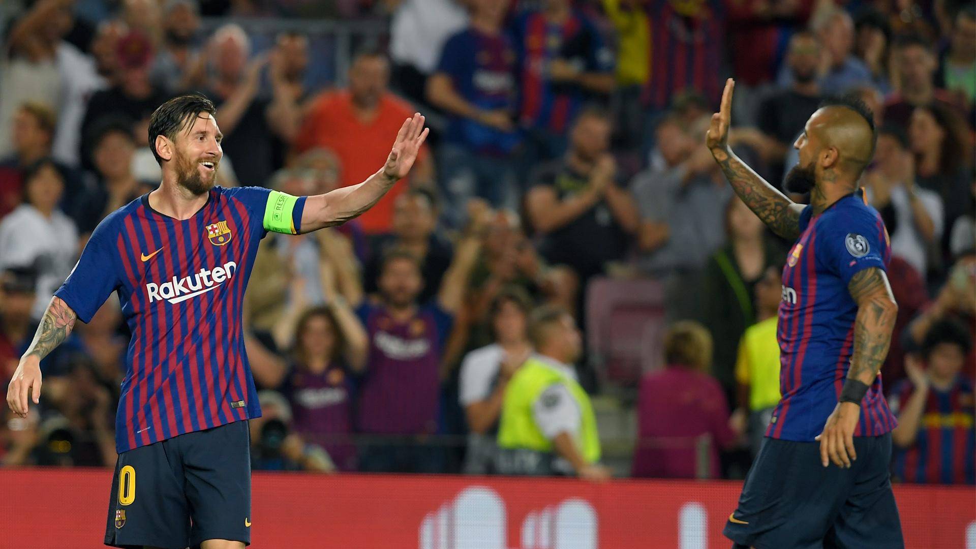 Прогноз на 02.02.2019. Барселона - Валенсия