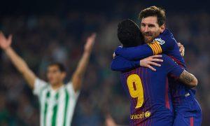 Барселона — Севилья. Прогноз на матч 30 января 2019. Кубок Испании