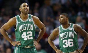 Бостон — Индиана. Прогноз на матч 10 января 2019. НБА