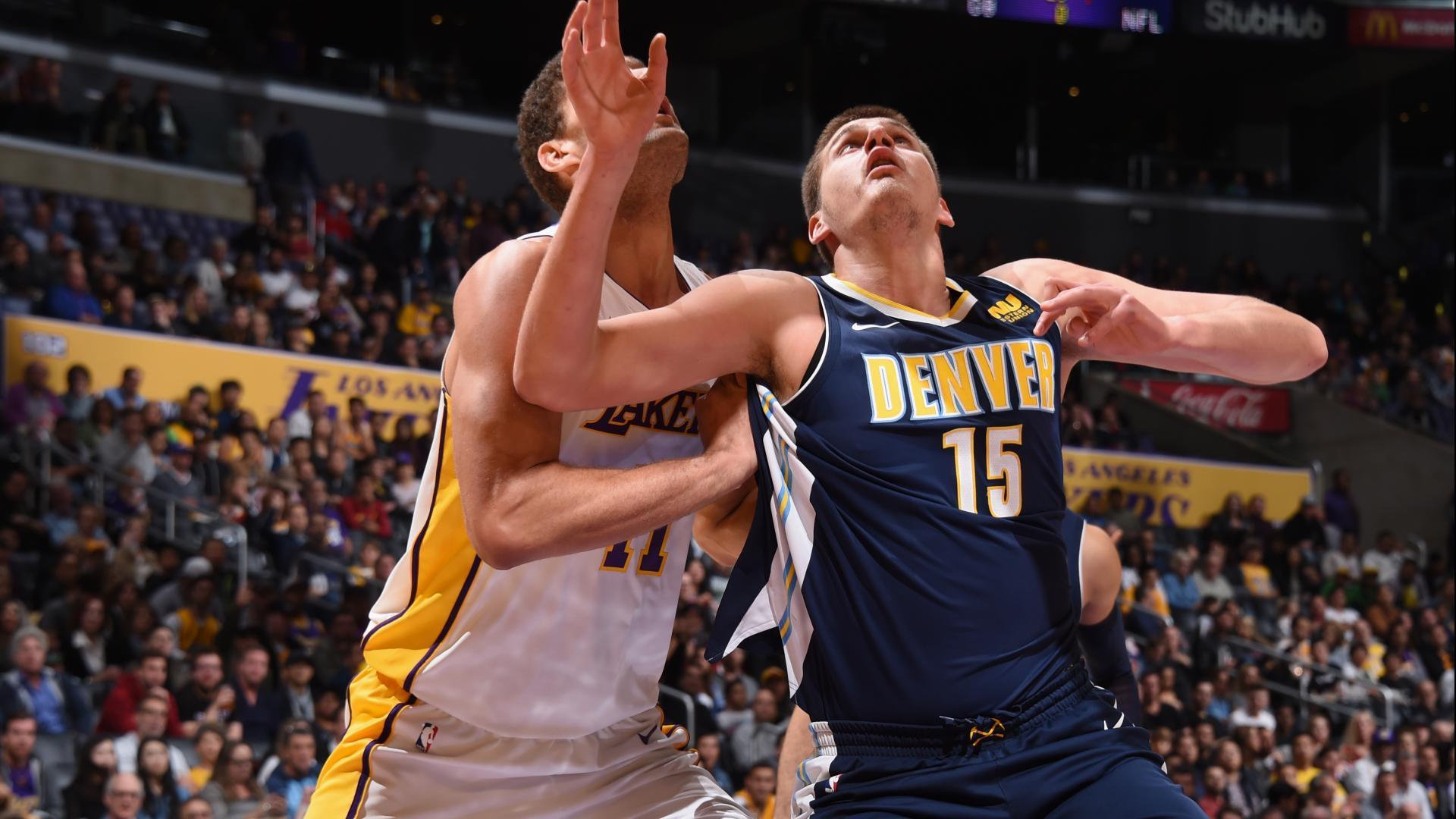 Денвер — Портленд. Прогноз на матч 14 января 2019. НБА
