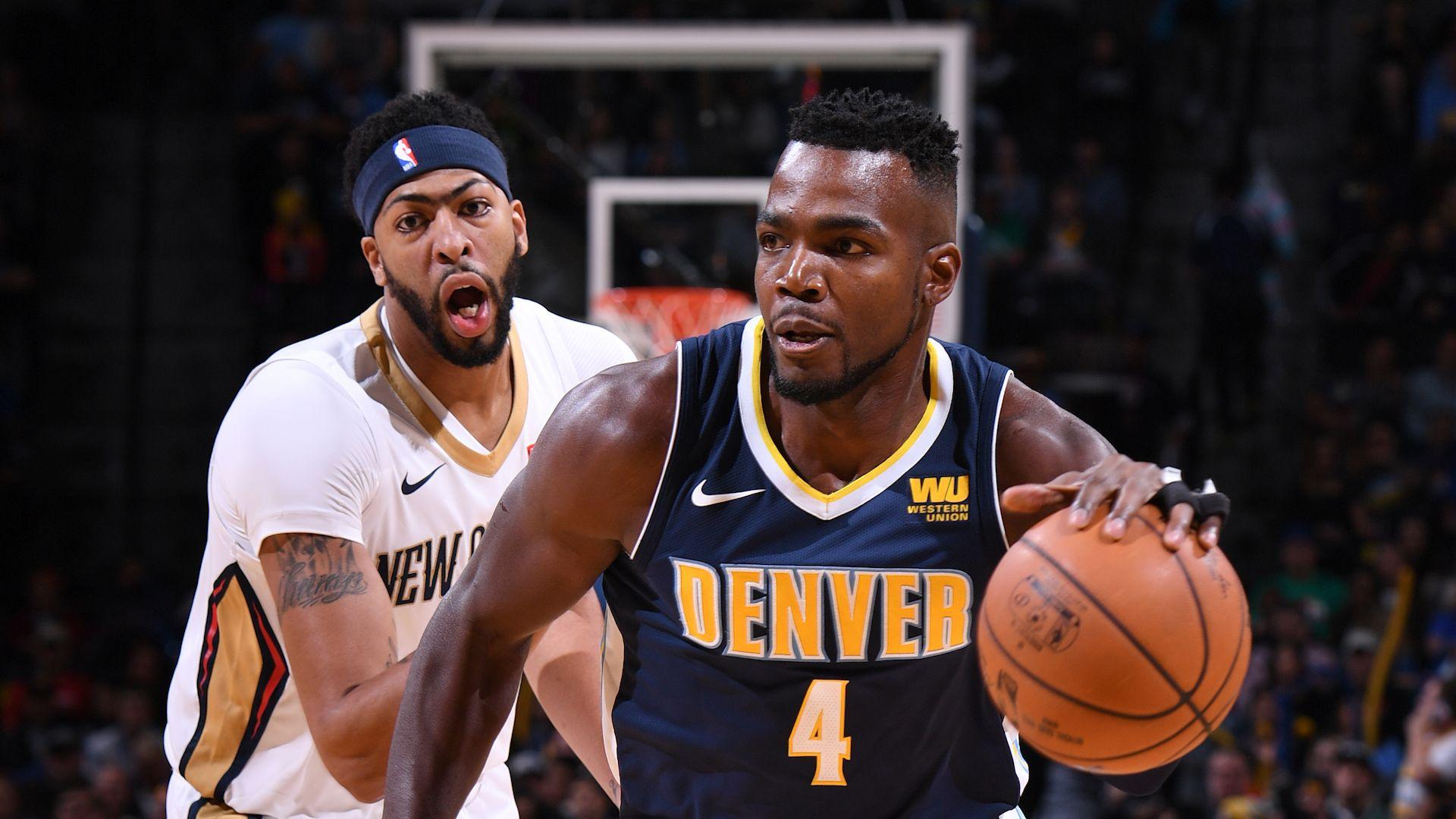 Хьюстон — Денвер. Прогноз на матч 8 января 2019. НБА