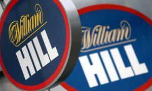 БК William Hill подходит к завершающей стадии по сделке с MRG