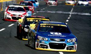 Провайдер Sportradar подписал важное соглашение с NASCAR