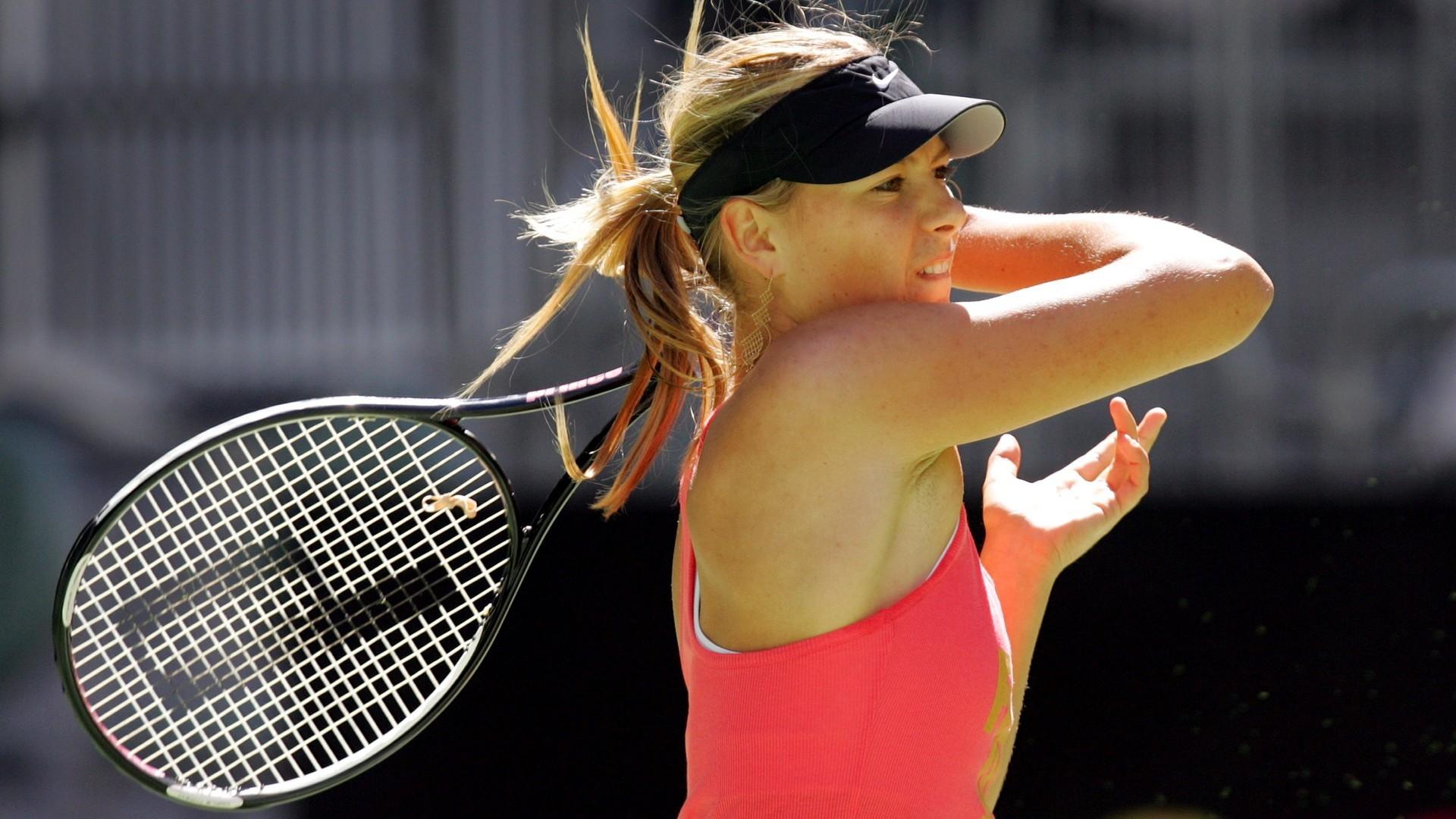 Мария Шарапова — Ребекка Петерсон. Прогноз на матч 16 января 2019. Australian Open