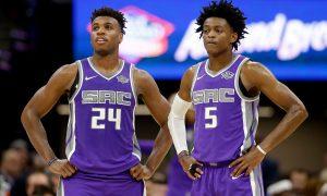 Сакраменто — Детройт. Прогноз на матч 11 января 2019. НБА