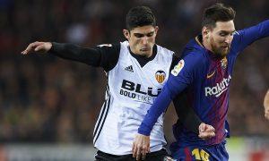 Барселона — Валенсия. Прогноз на матч 2 февраля 2019. Чемпионат Испании