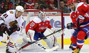 Чикаго - Вашингтон. Прогноз на 20 января 2018. НХЛ