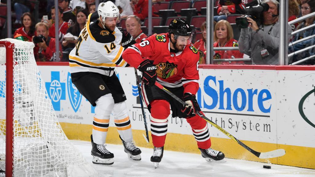 Чикаго — Вашингтон. Прогноз на 20 января 2018. НХЛ