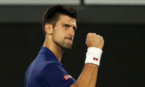 Новак Джокович — Лукас Пуиль. Прогноз на 25 января 2019. Australian Open