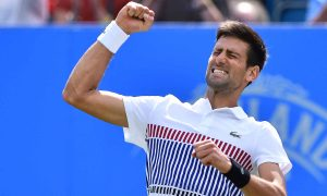 Новак Джокович — Митчелл Крюгер. Прогноз на матч 15 января 2019. Australian Open