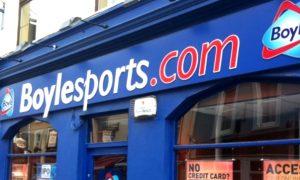 Букмекерская компания Boylesports намерена выйти на британский игорный рынок