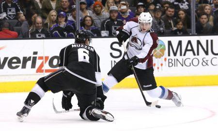 Колорадо - Лос-Анджелес. Прогноз на 19 января 2019. НХЛ