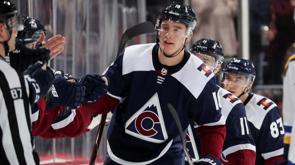 Торонто — Колорадо. Прогноз на 15 января 2019. НХЛ