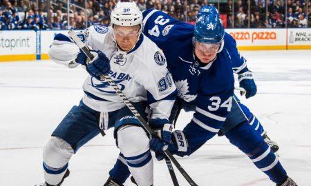 Тампа-Бэй - Торонто. Прогноз на 18 января 2019. НХЛ