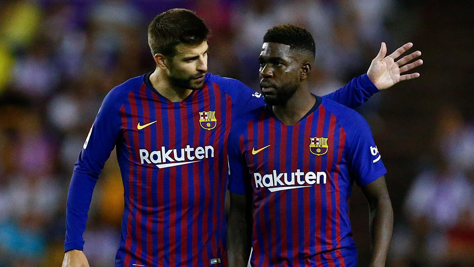Прогноз на 16.02.2019. Барселона - Вальядолид