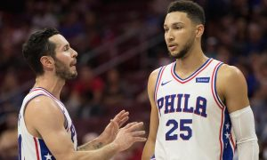 Новый Орлеан — Филадельфия. Прогноз на матч 26 февраля 2019. НБА