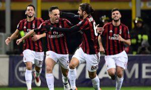 Милан — Эмполи. Прогноз на матч 22 февраля 2019. Чемпионат Франции