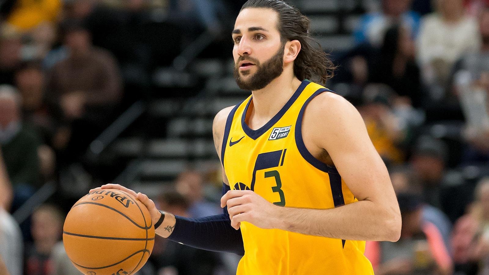 Юта — Сан-Антонио. Прогноз на матч 10 февраля 2019. НБА