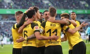 Боруссия Дортмунд – Тоттенхэм. Прогноз на матч 5 марта 2019. Лига чемпионов – 1/8 финала