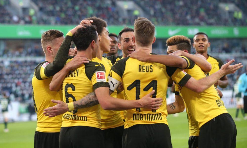 Боруссия Дортмунд – Тоттенхэм. Прогноз на матч 5 марта 2019