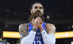Сан-Антонио — Оклахома. Прогноз на матч 3 марта 2019. НБА