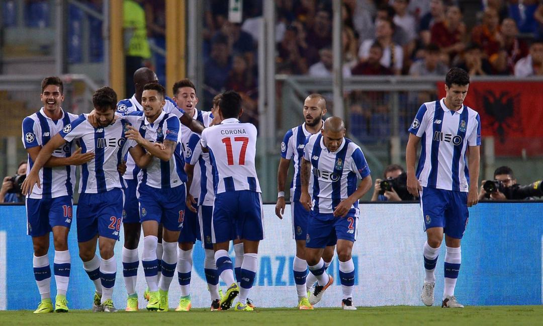 Порту – Рома. Прогноз на матч 6 марта 2019. Лига чемпионов