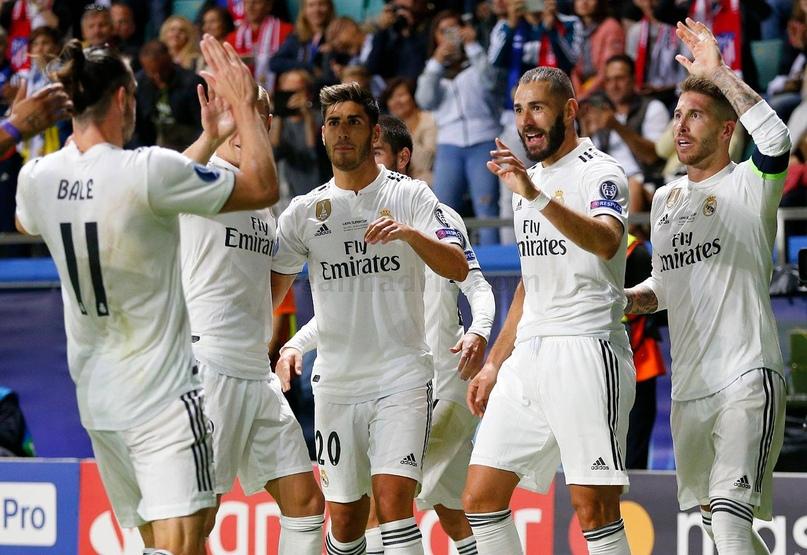 Реал Мадрид – Аякс. Прогноз на матч 5 марта 2019