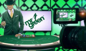 Компания Mr Green провела очередные кадровые изменения