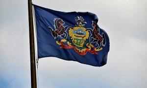 В Пенсильвании был зафиксирован рост прибыли от азартных игр
