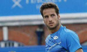 Испанский теннисист попал в громкий скандал с договорным матчем