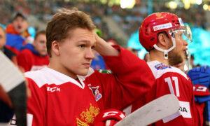 Кирилл Капризов установил рекорд «Миннесоты» в дебютном матче в НХЛ