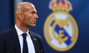 Несколько игроков «Реала» заявили, что Зидан не разговаривал с ними 2-3 месяца