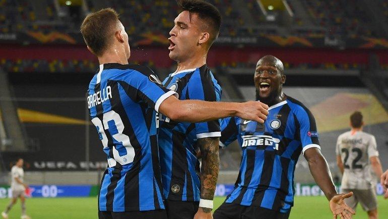 Прогноз на 26.01.2021. Интер - Милан