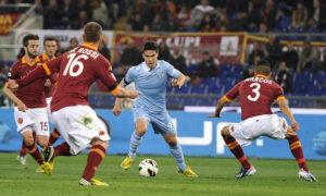 Лацио — Рома. Прогноз на матч 15 января 2021. Чемпионат Италии