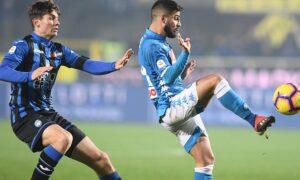 Наполи — Аталанта. Прогноз на матч 3 февраля 2021. Кубок Италии