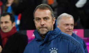 Ханс-Дитер Флик может покинуть Баварию по окончанию сезона