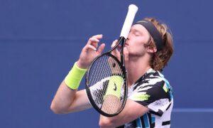 Стратегия в теннисе на тоталы