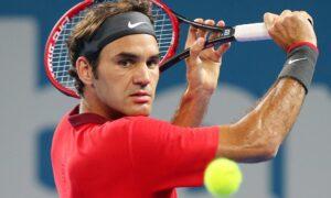 Роджер Федерер примет участие в турнире в Дохе